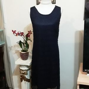 Beautiful NY Collection Plus Size Dress